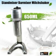 Milchshaker Drink-Mixer Getränke Cocktail Shaker Barmixer 650ML 300W Deutschland