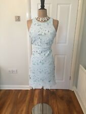 Beautiful Coast Vintage Inspired Heavy Lace Dress Size 10
