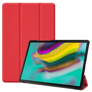 Case For Samsung Galaxy Tab S5e 10.5 Inch Tablet 2019 SM-T720/T725 Leather Cover