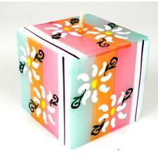 Candles Nobunto Imbali Design - Hand Painted