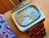 Vetta Competition Day Date Watch SUB 21 Jewels Automatic Incabloc DIVER SKIN TV
