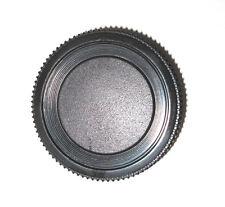 Body cap for SONY E Mount Cameras - NEX3 NEX5 NEX6 NEX7 NEX-C3 NEX-VG20 NEX-F3