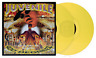 Juvenile 400 Degreez Colored Foil Jacket Yellow Vinyl Rap & Hip Hop 180g 2Lp