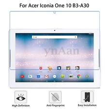 HD Premium Screen Film Protector Guard For Acer Iconia One 10'' B3-A30 Tablet
