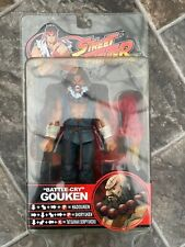 Street Fighter SOTA toys Exclusive BATTLE CRY GOUKEN AF SF  E 1