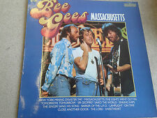 The Bee Gees - Massachusetts [Pickwick] (UK LP VG+ Vinyl)