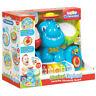 Baby Clementoni Musical Elephant Electronic Interactive Educational Toy - 61322