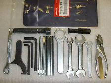 Honda VF700C Magna V45 New Tool Kit 1985-1986 700 Magna 89010-MK3-000