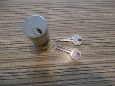 BKS Rundzylinder mit Nase 72 mm 25-15-33 + 2 Schlüssel (488)
