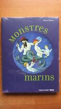 CONTES ET LEGENDES / MONSTRES MARINS - MYTHOLOGIE - LITTERATURE - 30 %