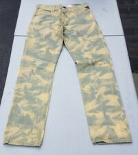LRG (Lifted Research Group) Men's Light Jeans Size 32