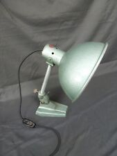 Vintage Industrial 1960s Retro Desk Lamp by Ergon
