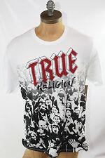 AUTH True Religion Men T Shirt M