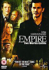 Empire [DVD], Very Good DVD, Rafael Báez,Anthony 'Treach' Criss,Nestor Serrano,D