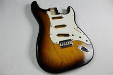 MJT Official Custom Vintage Age Nitro Guitar Body Mark Jenny VTS 1Piece 3lbs 6oz