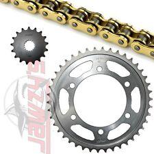 SunStar 530 RTG1 O-Ring Chain 17-46 T Sprocket Kit 43-4930 For Suzuki GSXR1000