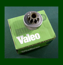 GENUINE VALEO STARTER MOTOR DRIVE PINION FITS SOME 594303 187567 230352 10 TOOTH