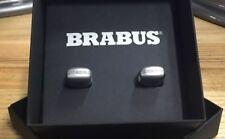 Brabus Door Pin Mercedes-benz S-class 2 Door Genuine Brabus Logo In Germany
