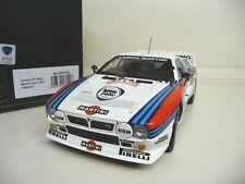 1:18 Kyosho Lancia 037 Rally Monte Carlo 1985  NEU NEW