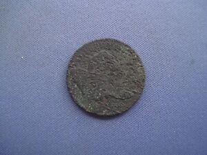 1794 USA - ½ Cent - Liberty Cap, Head Facing Right, Half Cent - Copper - ROUGH
