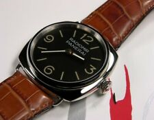 PANERAI PAM 00021 (PAM 21) The HOLY GRAIL Of All Panerai With ROLEX Movement