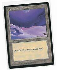 Modern Horizons FULL ART Snow Covered Plains x5 NM MTG