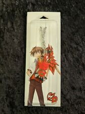 Highschool DxD Red Dragon Glove Gauntlet Necklace Brand New