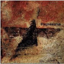 Stegosaurus – Stegosaurus (Jam Rock) promo copy