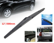 "12"" Rear Rain Window Windshield Wiper Blade For Kia Sportage  Hyundai IX35 2010+"