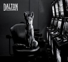 DALTON TELEGRAMME - SOUS LA FOURRURE (CD NEUF)