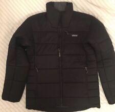 NWT Patagonia Hyper Puff Parka BLACK Jacket Mens Medium Packable MSRP $249