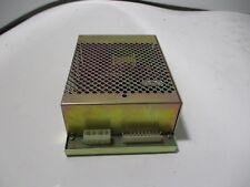 TDK Kepco ERX24-2.5 Power Supply AC 115/230V 1.6/0.9A 50/60Hz 2.5A FOR ICT Z1890