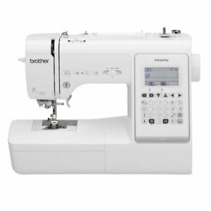 Brand New Brother Innov-is A150 Computerised Sewing Machine