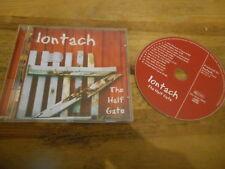 CD Folk iontach-the half Gate (13) canzone PRIVATE PRESS JC