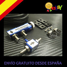 Grifo presion turbo boost RENAULT GT TURBO R5 R11 GRUPO VAG AUDI VOLKSWAGUEN