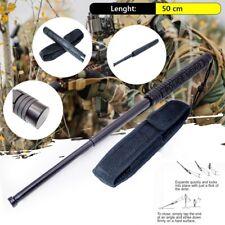 Pocket Self Defense Telescopic Stick Portable Retractable Protect Outdoor Tool