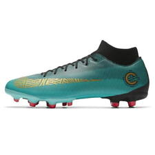 low priced d3694 c39e6 Nike Mercurial Superfly Accademia Cr7 Df Uomo Scarpe da Calcio Fg UK 9 Eu 44