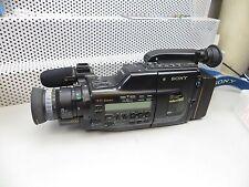 SONY Caméscope CCD v700 E Hi 8