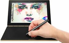 """Lenovo Yoga Book 10.1"""" 64GB Android 2in1 Tablet, GOLD"""