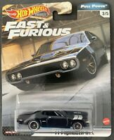 Hot Wheels 2020 FAST /& FURIOUS FULL FORCE GBW75-956H CASE OF 10 In Hand