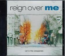 Reign Over Me Bonus CD Let In The Unexpected 2007 Various Artist Shining Star