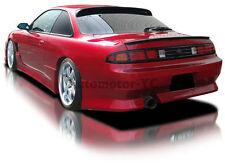 Carbon Origin Rear Wing Trunk Spoiler For 95-98 Nissan S14 Zenki S14A Kouki