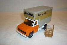 MATCHBOX - Súper Kings -k-27-FORD A- TRANSPORTER- (2.mb-34)