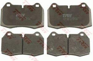 NISSAN SKYLINE R32 R33 R34 GTR 2.6 LTR TWIN TURBO FRONT BRAKE PADS - GDB1269