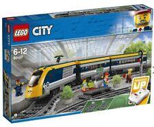 Lego City 60197 train de passagers telecommande