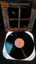 THE KNOWBODY ELSE - (Black Oak Arkansas) 1969 Debut LP Southern Rocks Finest
