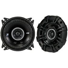 Kicker dsc404 10cm koax-ls (dsc-40) Altavoz 120 vatios 1 Par