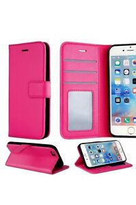 Case Magnetic Leather Flip Wallet Phone Cover for Apple iPhones 7/8 X/XS 11/PRO