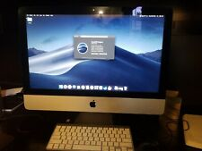 iMac 21.5 inch - 8 GB Mem - 1TB HD - 2.7GHz i5 - Late 2013 Model - Mac OS Mojave