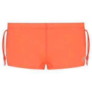 Nike ACG All Terrain Damen Sport Hose Fitness Shorts 254443-885 Gr XS orange neu